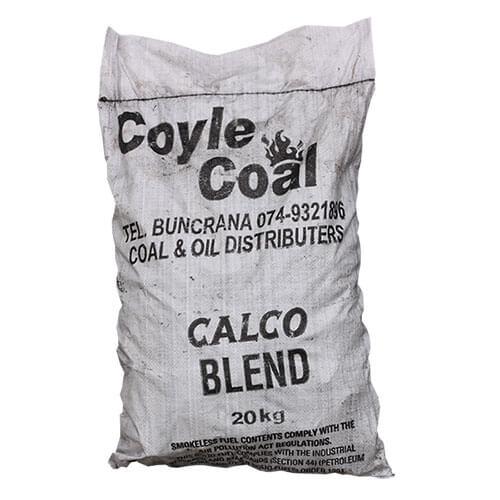 Calco Blend Smokeless Coal
