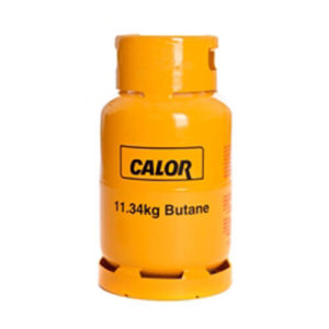 Calor Gas 11.34kg Butane (Household)