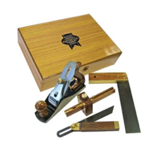 4 Piece Carpenters Set