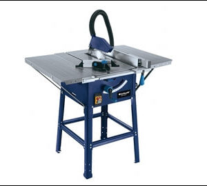 Einhell 1500w Table Saw with stand