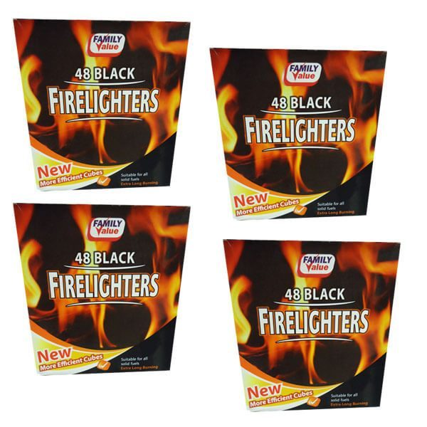 Firelighters (Wholesale Prices!)
