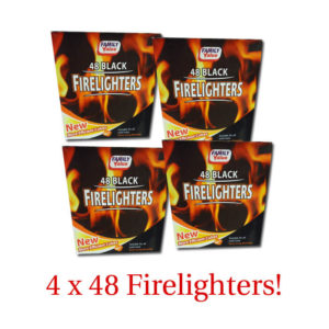 Fire Lighters (Wholesale Price!)