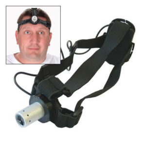 Super Power Head Torch