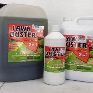 Lawn Buster