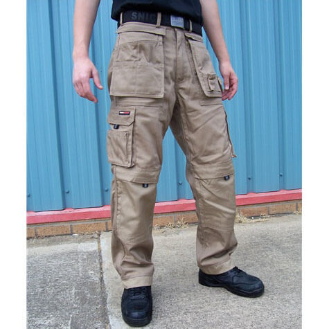 Tuff Stuff Trousers