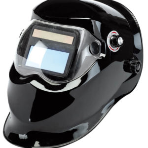 Draper Solar Powered Welding Mask