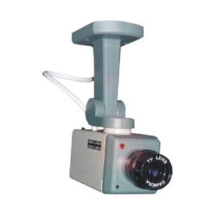 Swivelling Dummy Security Camera