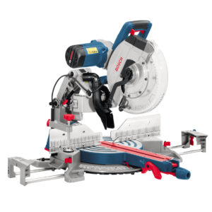 Bosch GCM 12 GDL Double Bevel Mitre Saw