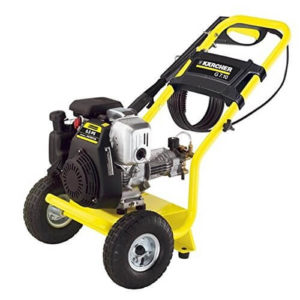 Karcher Petrol Washer Deal