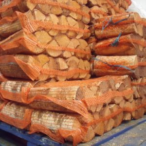 Kiln Dried Hardwood Logs