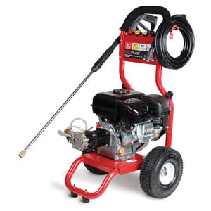 Petrol Power washer 2600psi