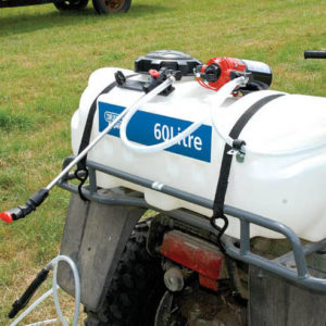 60 Litre Quad Sprayer (FLASH SALE)