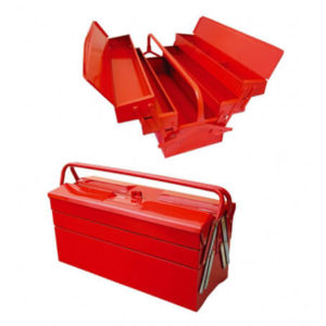 5 Drawer Cantilever Toolbox
