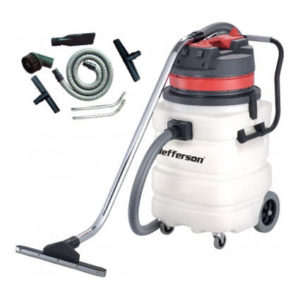 Jefferson Wet & Dry Vac