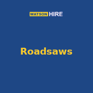 Roadsaws