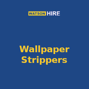 Wallpaper Strippers