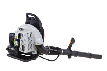 Gardencare GCB650 Backpack Blower, 65cc