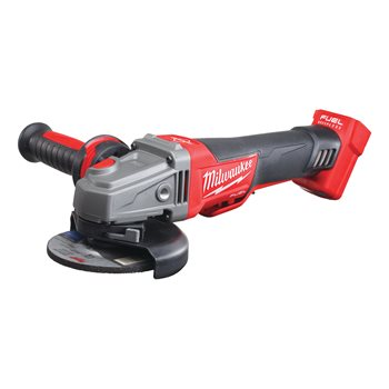 Milwaukee M18 CAG115XPDB-0 – Breaking Grinder – No Battery